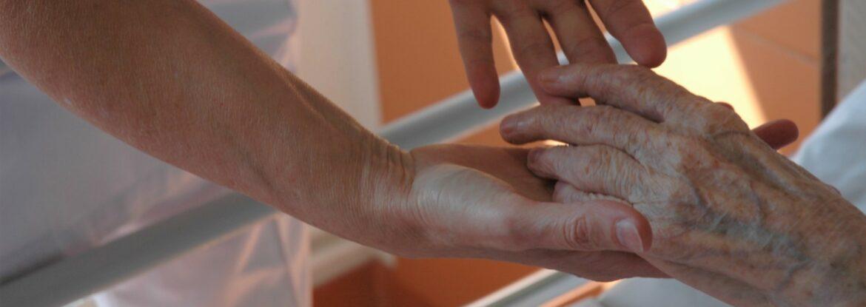 Departement De Soins De Support Et Soins Palliatifs Banniere