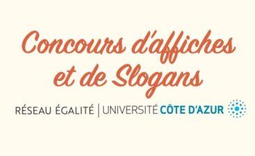 Concours Daffiches Et De Slogans Vignette