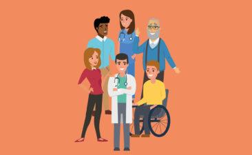 Patient Partenaire  Vignette