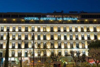 Hotel Aston Vignette