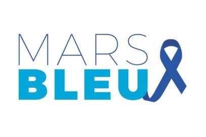 Mars Bleu  Vignette