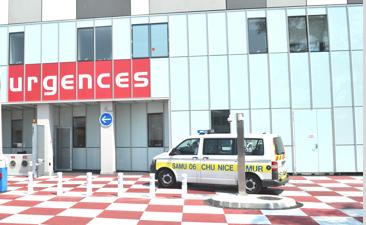 A3 Urgences