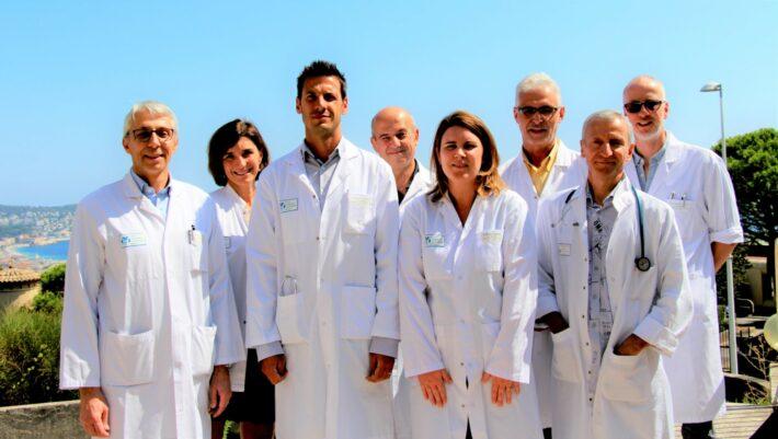 Equipe Medecins Hematologie Clinique