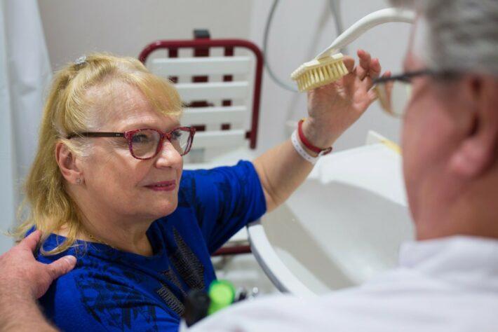 Rhumatologie Consultation Education Therapeutique Du Patient