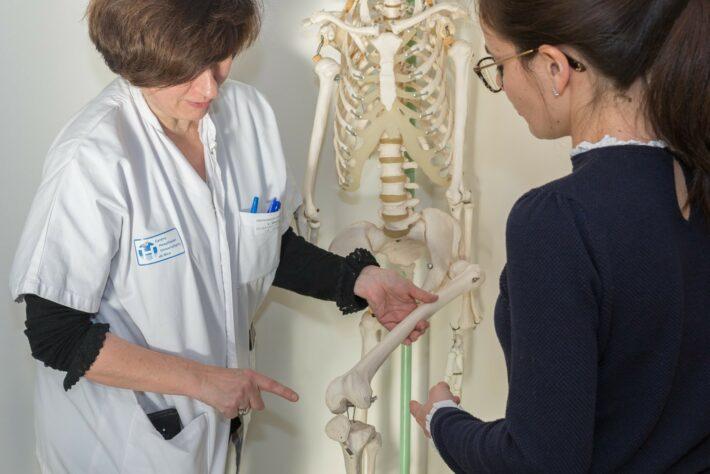 Rhumatologie Consultation Rhumatologie Generale