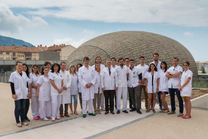 Service Urologie Andrologie