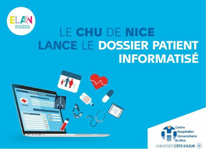 Dossier Patient Informatise