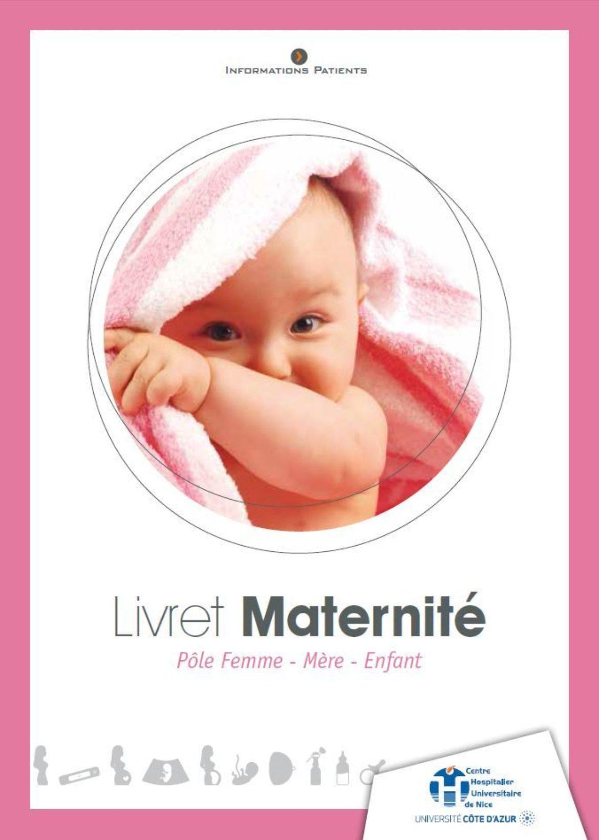 Brochure Maternite 2019