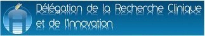 Logo Drci