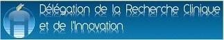 Logo DRCI-Délégation de la Recherche Clinique et de l'Innovation