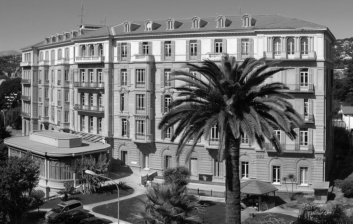 Hôpital Cimiez