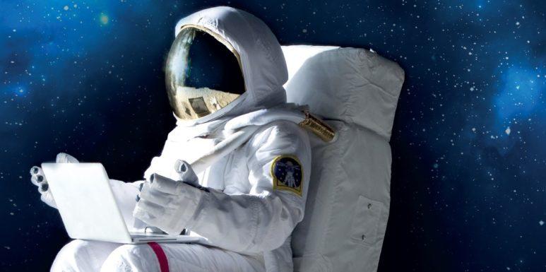 Prise De Rendez Vous En Ligne Focus Astronaute