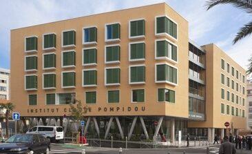 Hopital 6 Pompidou
