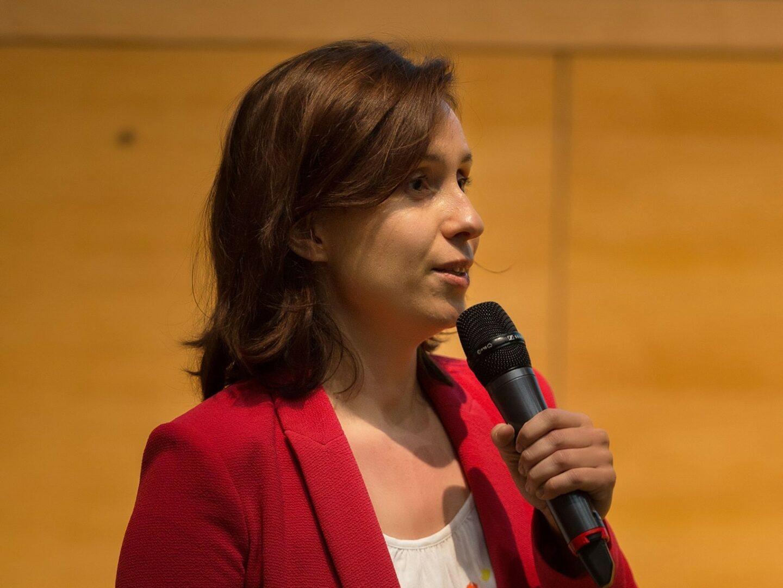 83 Pitchs De Projets De Recherche  Stephanie Lopez Min Horizontal