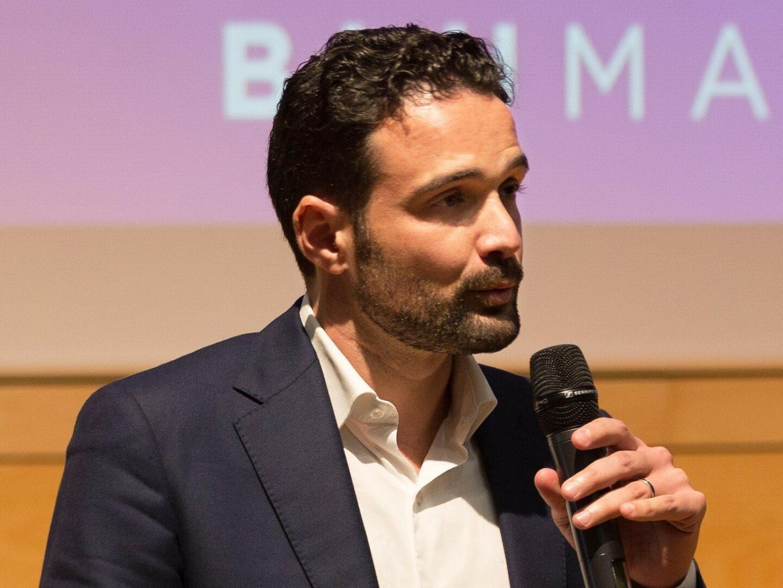 86 Pitchs De Projets De Recherche  Dr Marc Olivier Gauci Min Horizontal