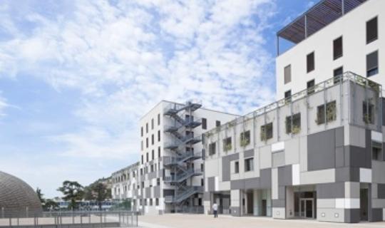 Hopital 2 Pasteur