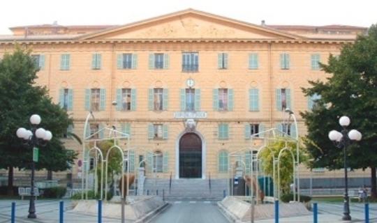 Hopital 4 St Roch
