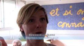 Azur Tv Atelier Ehpad 2 0 A L Hopital De Cimiez Chu De Nice