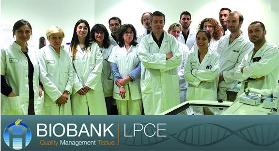 Equipe biobank